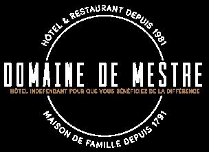 Hôtel de Mestré et son Restaurant à Fontevraud L'Abbaye – Pays de Loire
