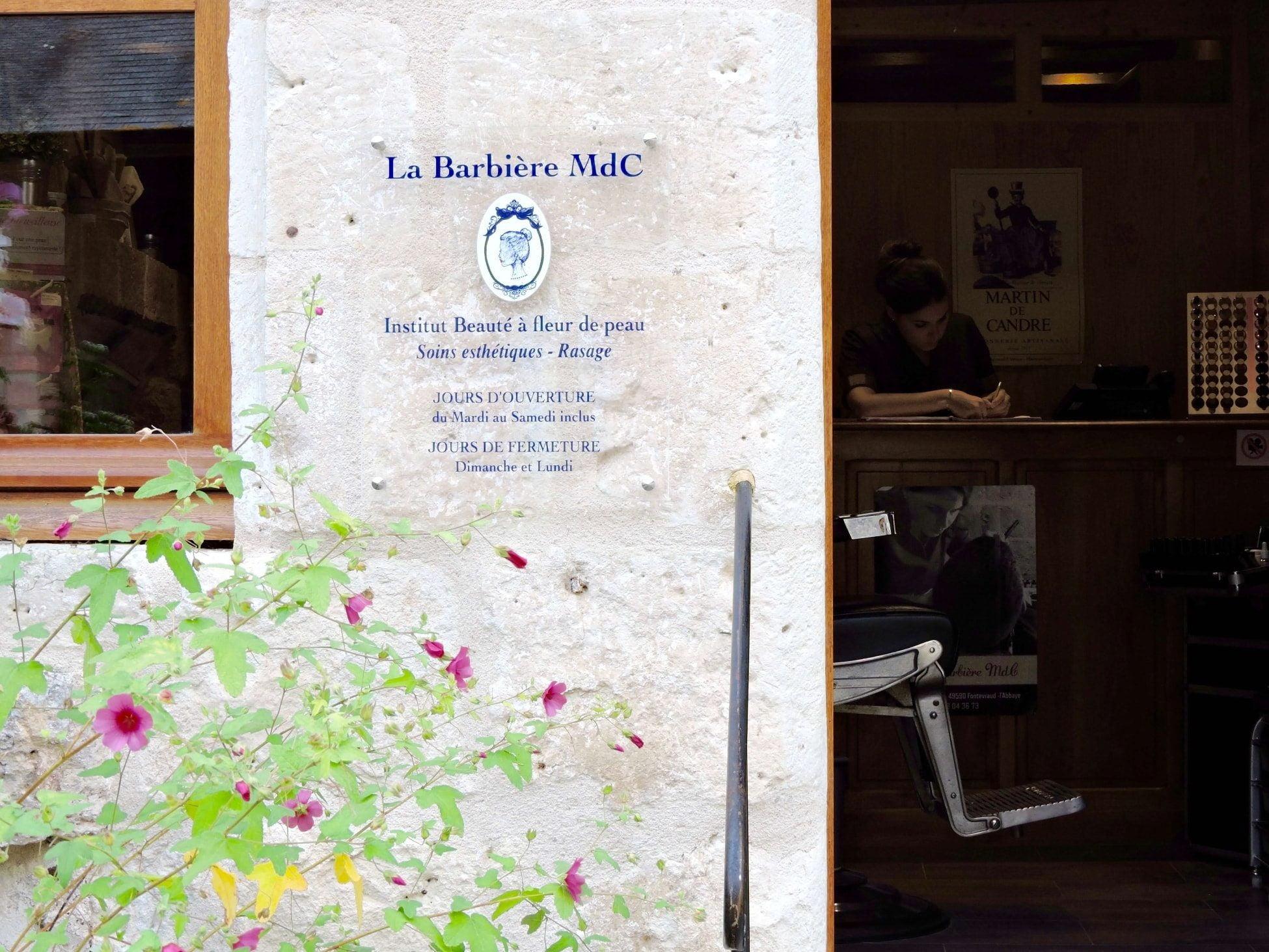 La Barbière MdC