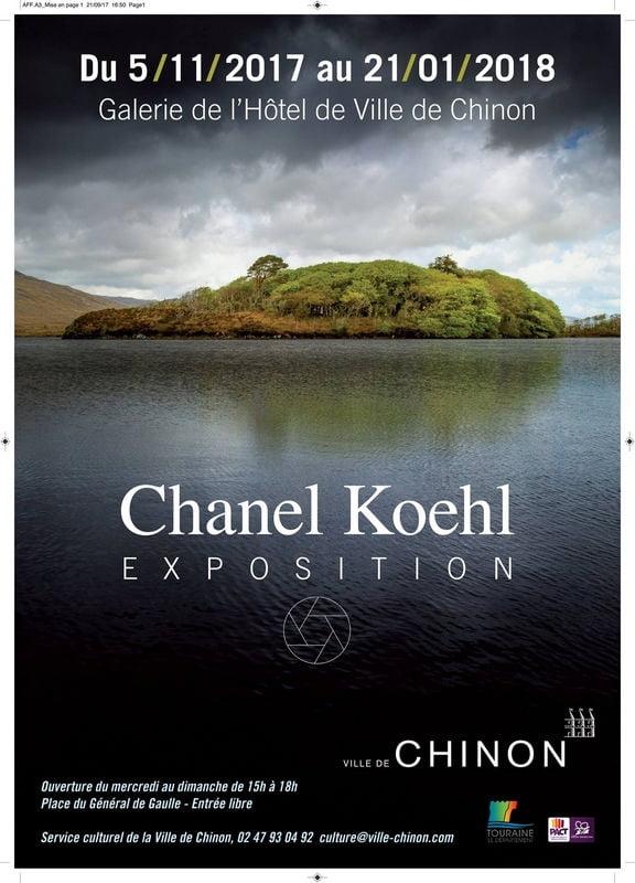 Exposition Chanel Koehl