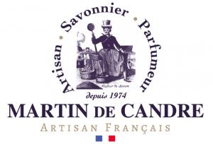 Logo Martin de Candre